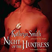 Night of the Huntress: The Brotherhood of Blood, Book 2 | Kathryn Smith