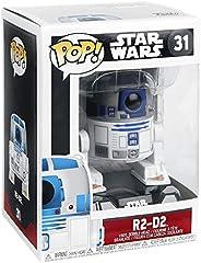 POP Star Wars: R2-D2 Bobble