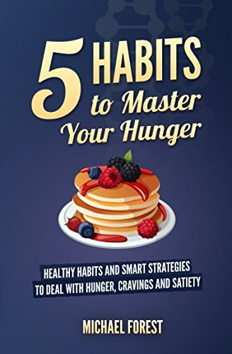 5 Habits to Master Your Hunger: Healthy, Smart Habit Strateg
