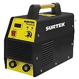 Surtek SOLI5140-110 Soldadora Inverter, 140 A, 110 V