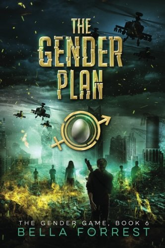 The Gender Game 6: The Gender Plan (Volume (Mens Game Plan)