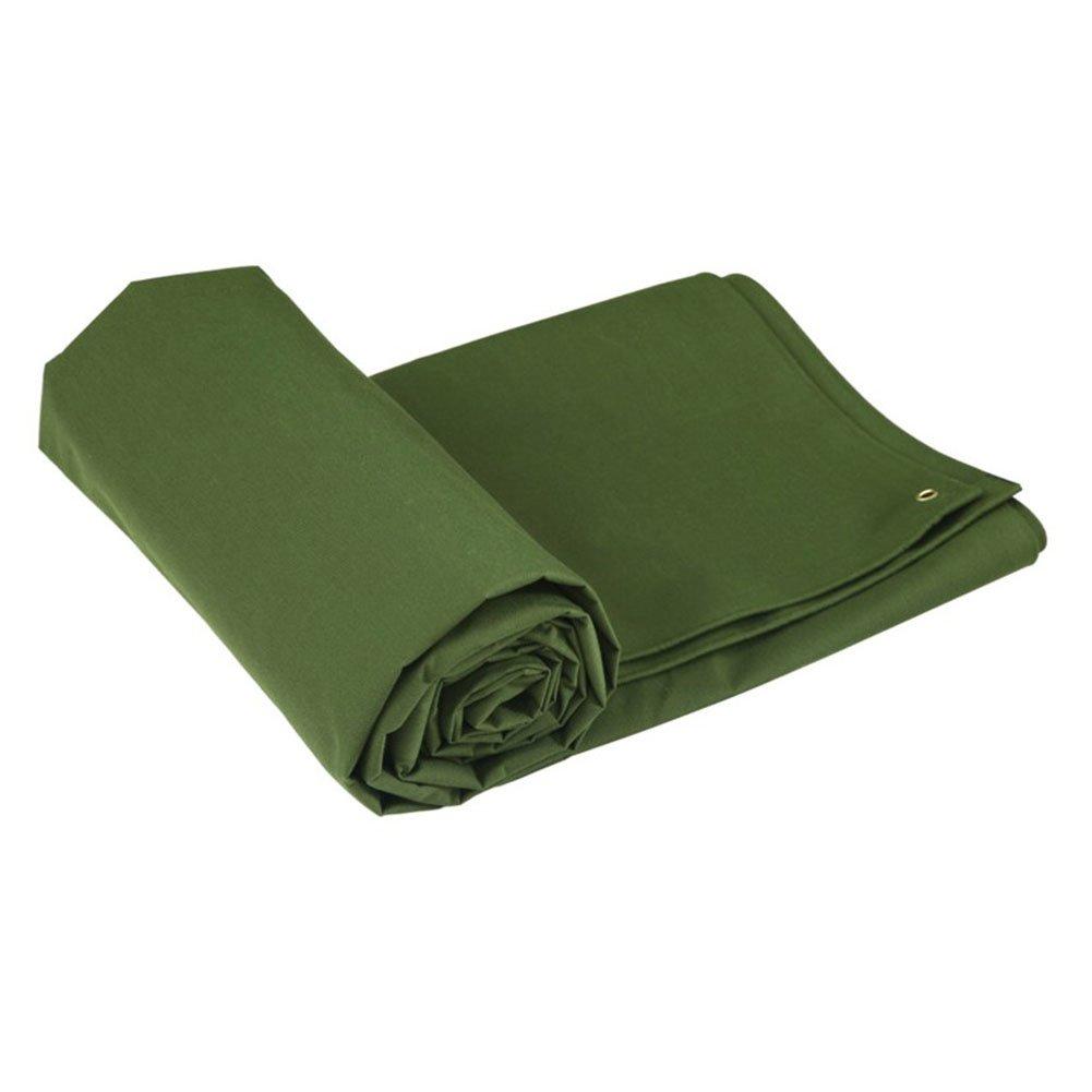 木綿の布 緑 防水布 日を遮る布 カバー布 日焼け止め布 雨天井 キャンバス 貨車 厚く暗号化する 耐摩耗 老化を防ぐ 水が漏れる,300 * 200Cm B07FT2LDXX 300*200cm  300*200cm