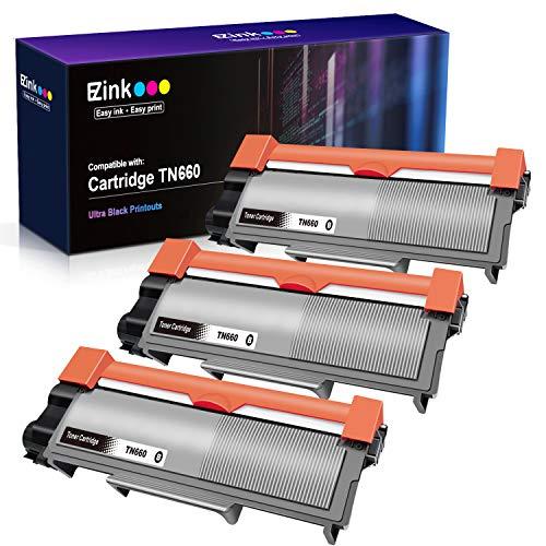 Ink Replacement MFC L2700DW MFC L2720DW MFC L2740DW