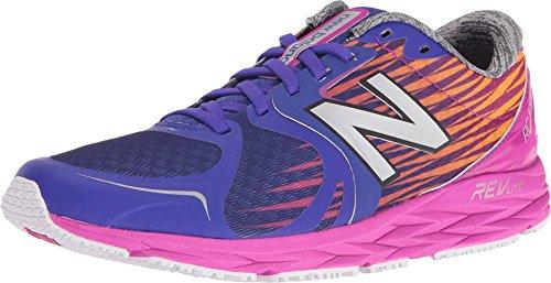 1400 Shoes (New Balance Women's 1400 V4 (Azalea / Black))