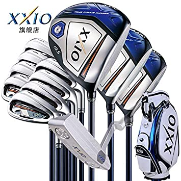 Amazon.com: XXIO MP1000 Golf Club XX10 - Juego de palos de ...