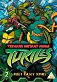 Teenage Mutant Ninja Turtles, Vol. 2: Meet Casey Jones [2003] [DVD]