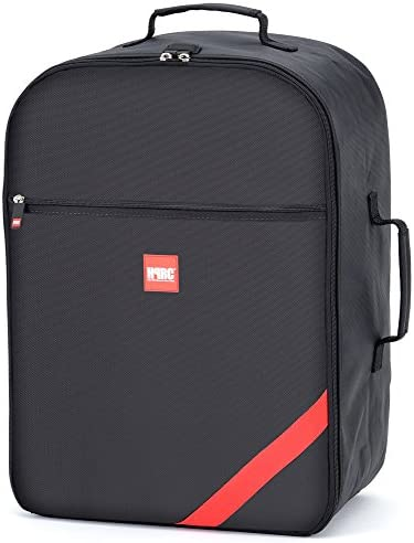 HPRC HPRCDROSM Carry-On Soft Backpack