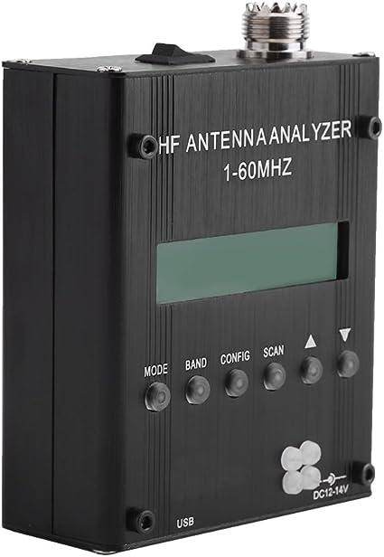 Surelock Digital Test Impedancia Selecciona el Modo de ...