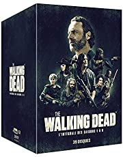 Coffret the walking dead, saisons 1 à 8