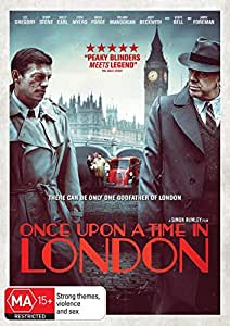 Once Upon A Time In London (DVD)