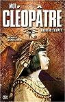 Moi, Cléopatre : Reine d'Egypte par Poirot Bourdain