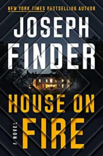 Book Cover: House on Fire: A Novel