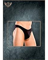 Classic Black Bikini 470009 by Male Power
