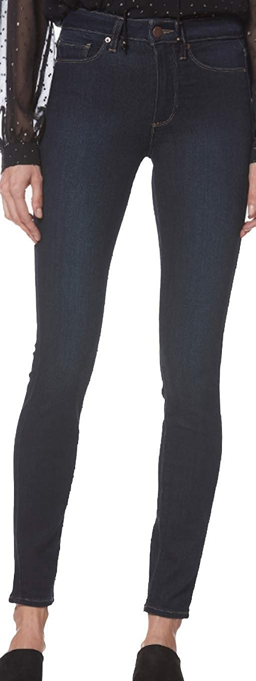 Paige Women's Jean Hoxton Ultra Skinny Sania HIGH Rise Jeans 1563697 6159 bluee