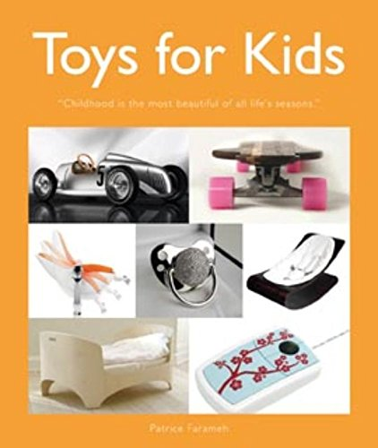 Toys for Kids (English, Dutch and French Edition)