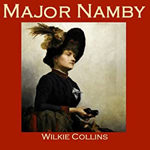 Major Namby Audiobook
