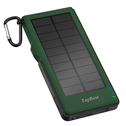 Solar Charger For Usb Devices - 8