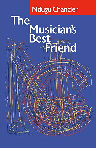 The Musicians Best Friend  Finding A Pathway To Success