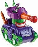 Fisher-Price Imaginext DC Super Friends Joker Tank