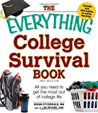 download ebook the everything college survival book: all you need to get the most out of college life by susan fitzgerald (2011-04-18) pdf epub