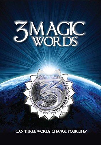 3 Magic Words (G Words)