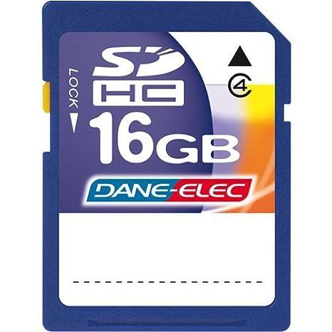 Tarjeta de memoria para Cámara Panasonic Lumix DMC-ZS25 ...