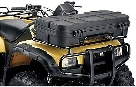 Front Trunk Cargo Box Black Rmos Lld0001bk Moose Utility Division 35050023 Auto