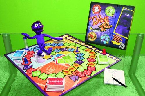 Hasbro Gaming 04199100 - Tabu XXL Partyspiel 6