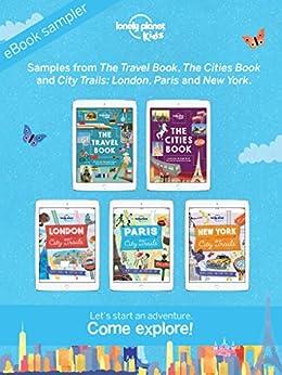 Lonely Planet Kids Start adventure ebook