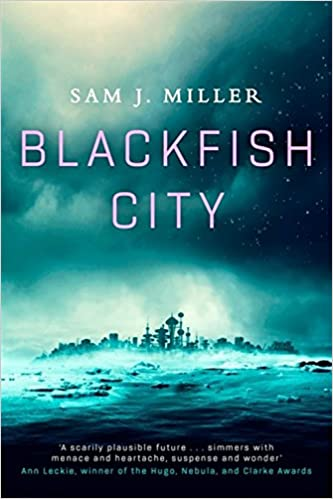 Image result for blackfish city