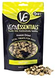 Vital Essentials Freeze-Dried Beef Tripe Grain Free Limited Ingredient Dog Treats, 2.3 Ounce Bag