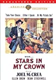 Stars in My Crown [DVD] [1950] [Region 1] [US Import] [NTSC]