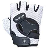 Harbinger Weight Lifting Gloves Review and Comparison