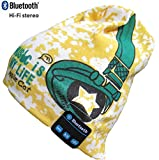 Generic Children , Baby Cotton Hat with Wireless - Best Reviews Guide