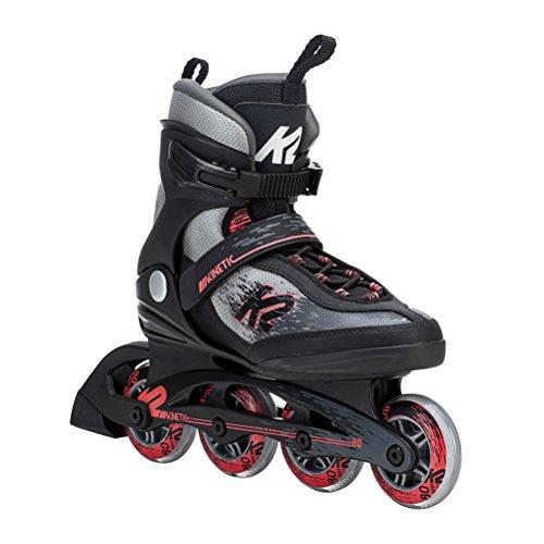 8.0 Womens Skis - 7