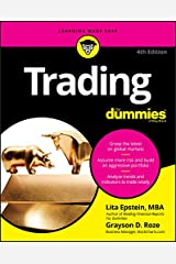 Trading For Dummies Kindle Edition