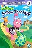 Follow That Egg!, , 1416950400