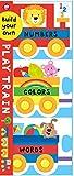 Play Train Chunky Set (Chunky 3 Pack)