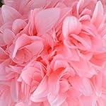 Efavormart-4-PCS-Dahlia-Silk-Flower-Balls-for-DIY-Wedding-Bouquets-Centerpieces-Arrangements-Home-Decorations-Wholesale-Pink