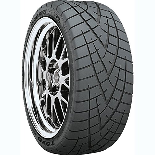 Toyo Proxes R1R Performance Radial Tire - 225/50R16 92V (2255016 Tires)