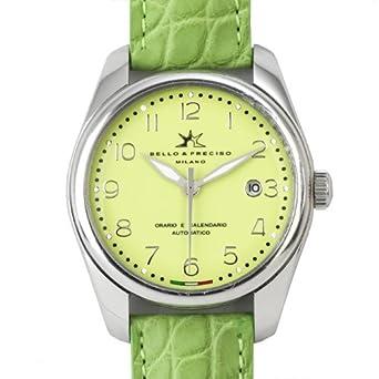 Bello & Preciso italienische Armbanduhr Modell