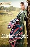 Miriam's Quilt, Jennifer Beckstrand, 1609367707