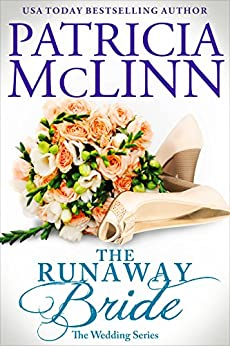 The Runaway Bride (The Wedding Series Book 4) by [McLinn, Patricia]