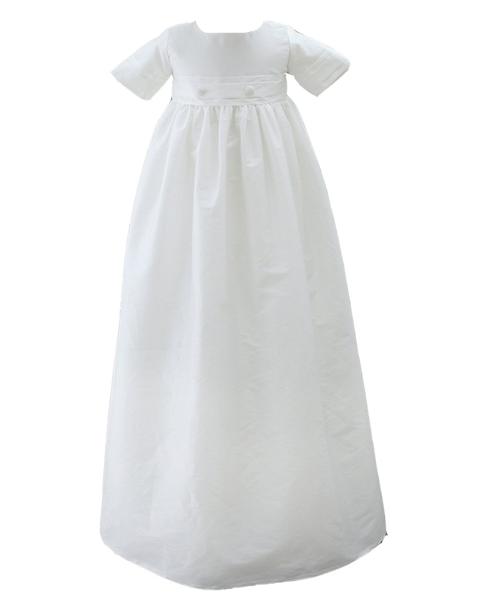 Fancy Luu Baby Boys Christening Gowns Special Occasion Baptism Romper for Boys ZHXLNT002