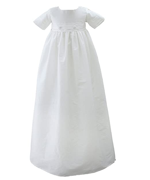 447ac0f91 Fancy Luu Baby Boys Christening Gowns Special Occasion Baptism Romper for  Boys: Amazon.co.uk: Clothing