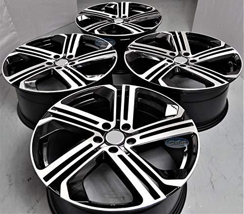 Wheel Golf Vw Rim (18