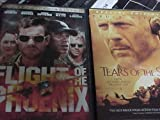 Tears of the Sun , Flight of the Phoenix : Action 2 Pack