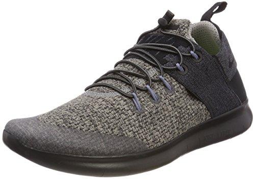 Prem Pavé Femme W Free 001 Noir RN 39 CMTR Cobblestone Chaussures Gris de Black Running EU 2017 Nike xZXqdw4zX