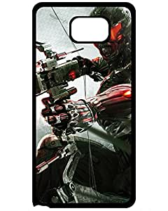 Top Quality Case Cover 2013 Crysis 3 Samsung Galaxy Note 5 phone Case 4722994ZJ431183207NOTE5 FIFA Game Case's Shop