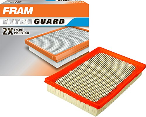 FRAM CA8970 Extra Guard Flexible Rectangular Panel Air Filter